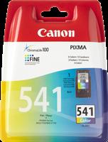 Canon Tintenpatrone mehrere Farben CL-541 5227B005 ~180 Seiten 8ml