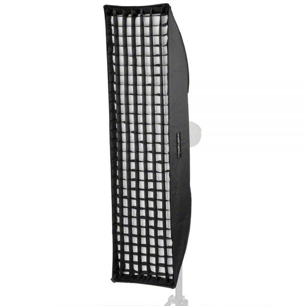 Walimex pro Striplight PLUS 25x150cm f?r Elinchrom