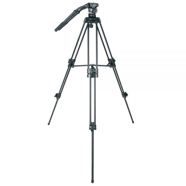 Miglior prezzo walimex pro EI-717 Video-treppiede, 133cm -