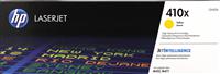 HP Toner Gelb CF412X 410X ~5000 Seiten