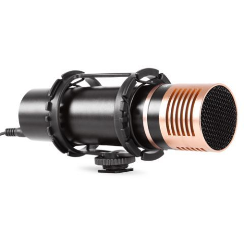 Miglior prezzo Boya Stereo Video Condenser Microphone BY-VM300PS -