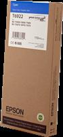 Epson Tintenpatrone cyan C13T692200 T6922 110ml