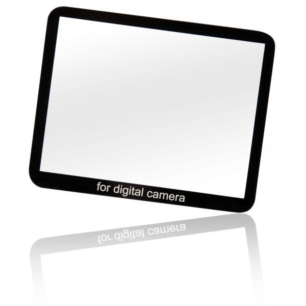 Displayschutz für Canon SX210