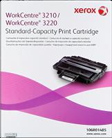 Xerox Toner schwarz 106R01485 ~2000 Seiten Standardkapazität