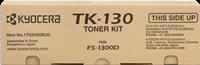 Kyocera Toner schwarz TK-130 1T02HS0EU0 ~7200 Seiten
