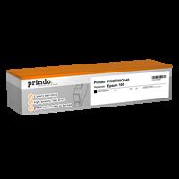 Prindo Tintenpatrone Schwarz PRIET00Q140 105 140ml Prindo BASIC: DIE preiswerte Alternative, Top Qua