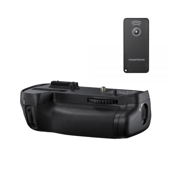 Miglior prezzo Battery Grip for Nikon D7100 -