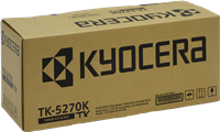 Kyocera Toner Schwarz TK-5270K 1T02TV0NL0 ~8000 Seiten