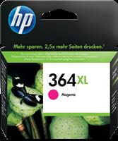 HP Tintenpatrone magenta CB324EE 364 XL ~750 Seiten 8ml