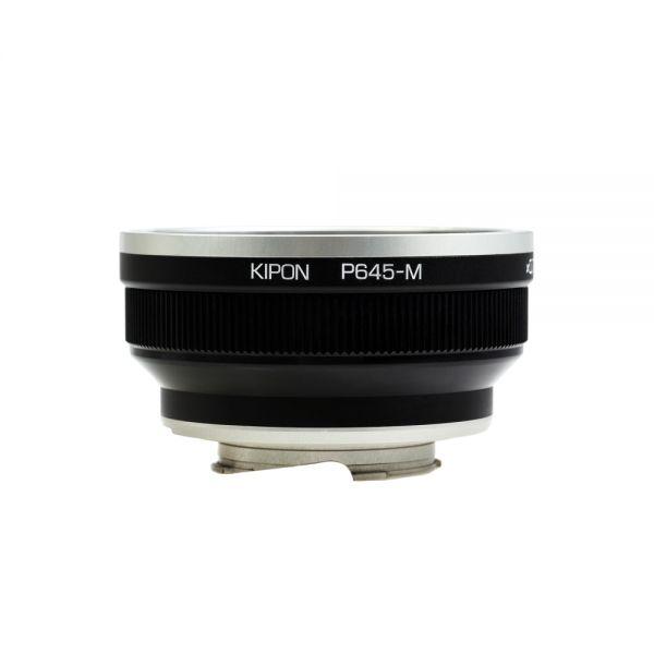 Baveyes Adapter Pentax 645 auf Leica M (0.7x)