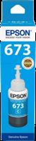 Epson Tintenpatrone Cyan C13T67324A T6732 70ml