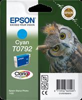 Epson Tintenpatrone cyan C13T07924010 T0792 ~1530 Seiten 11ml