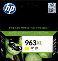 HP Tintenpatrone Gelb 3JA29AE 963 XL ~1600 Seiten