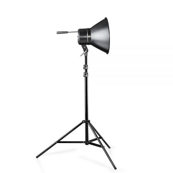 Walimex Studioset Daylight 600 inkl. Lampenstativ 256 cm