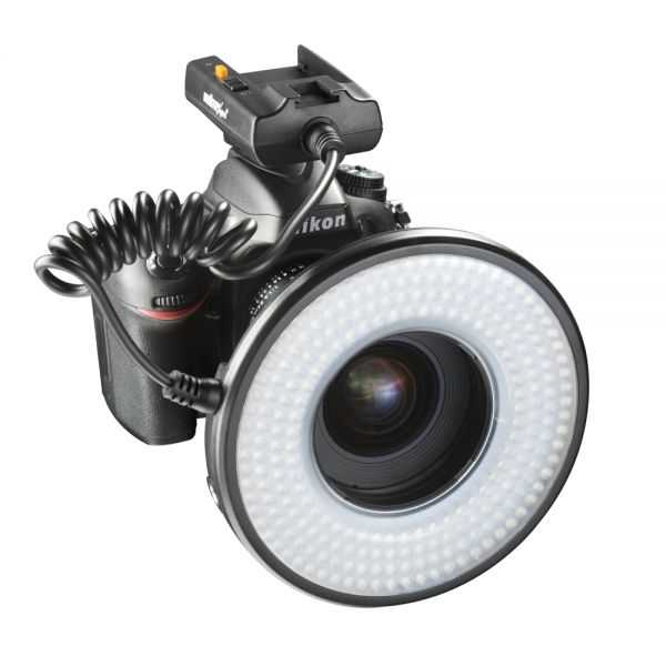 Miglior prezzo walimex pro Macro LED Ring Light DSR 232 Kit -