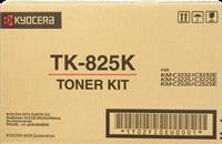 Kyocera Toner schwarz TK-825k 1T02FZ0EU0 ~15000 Seiten