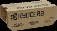 Kyocera Toner Schwarz TK-3190 1T02T60NL0 ~25500 Seiten
