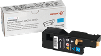 Xerox Toner cyan 106R01627 ~1000 Seiten