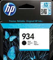 HP Tintenpatrone Schwarz C2P19AE 934 ~400 Seiten