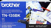 Brother Toner schwarz TN-135BK ~5000 Seiten