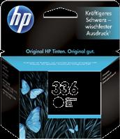 HP Tintenpatrone schwarz C9362EE 336 ~220 Seiten 5ml