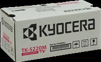 Kyocera Toner Magenta TK-5220M 1T02R9BNL1 ~1200 Seiten