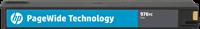 HP Tintenpatrone Cyan L0S29YC 976YC ~16000 Seiten Contract Tinte