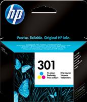 HP Tintenpatrone color CH562EE 301 ~165 Seiten 3ml