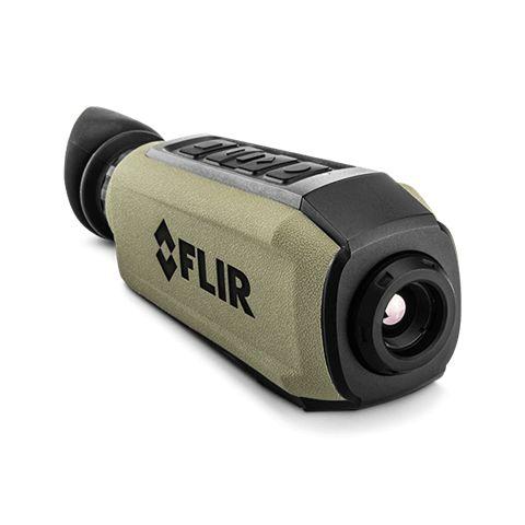 FLIR Scion OTM266 Wärmebildkamera