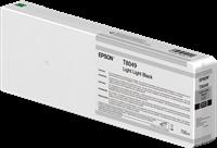 Epson Tintenpatrone Schwarz (light, light) C13T804900 T8049 700ml Ultrachrome HD, UltraChrome HDX