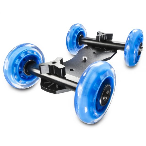 Miglior prezzo walimex pro Mini Dolly for DSLR -