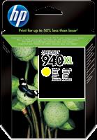 HP Tintenpatrone gelb C4909AE 940 XL ~1400 Seiten