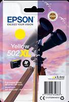 Epson Tintenpatrone Gelb C13T02W44010 502XL ~470 Seiten 6.4ml