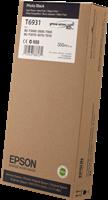 Epson Tintenpatrone schwarz (foto) C13T693100 T6931 350ml