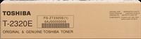 Toshiba Toner schwarz T-2320E 6AJ00000006 ~22000 Seiten
