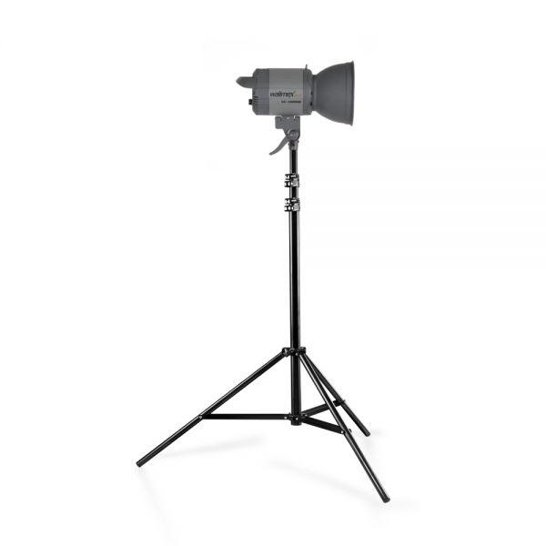 Miglior prezzo walimex luce continua pro kit Studio qualrzlight VC-1000Q -