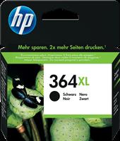 HP Tintenpatrone schwarz CN684EE 364 XL ~550 Seiten 14ml