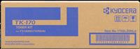 Kyocera Toner schwarz TK-170 1T02LZ0NL0 ~7200 Seiten