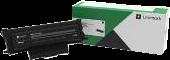 Lexmark Toner Schwarz B222000 ~1200 Seiten Rückgabe-Druckkassette
