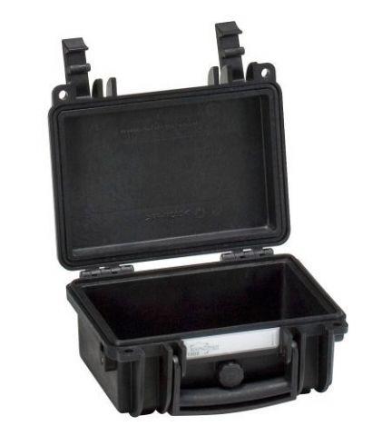 Miglior prezzo Explorer Cases 1908 Black 216x180x102 -