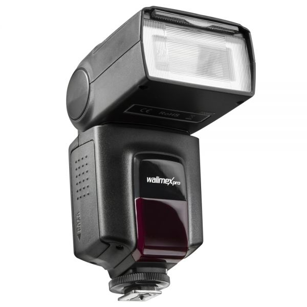 Miglior prezzo walimex pro System Flash Speedlite manual II -