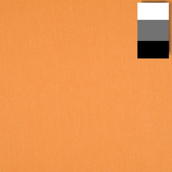 Walimex Stoffhintergrund 2,85x6m, orange