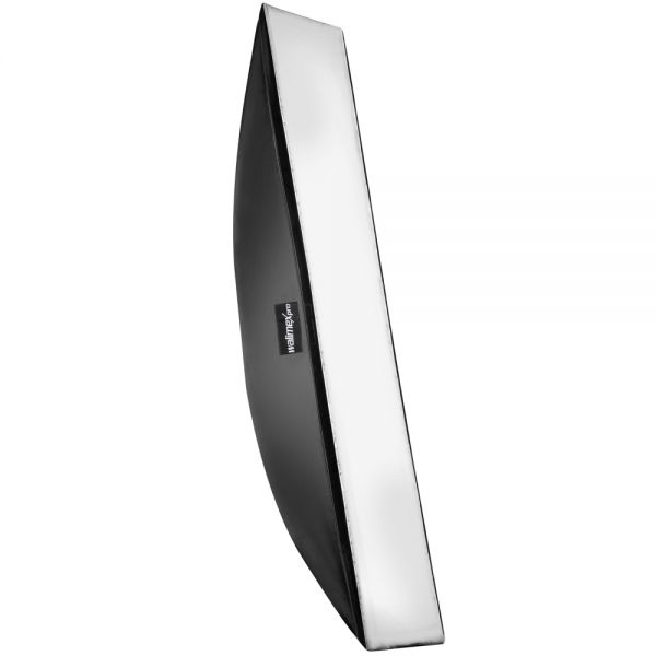 Walimex pro Striplight 25x150cm+ Universal-Adapter