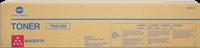 Konica Minolta Toner magenta 8938-511 TN210M ~12000 Seiten