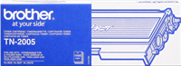 Brother Toner schwarz TN-2005 ~1500 Seiten