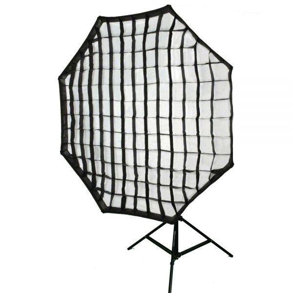 Walimex pro Octagon PLUS Ø150cm + Univ. Adapter