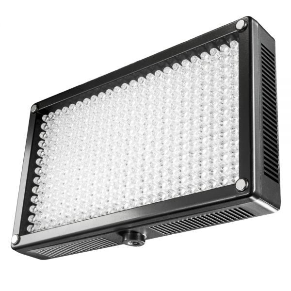 Walimex pro LED Foto Video 312 Bi Color