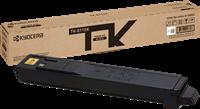 Kyocera Toner Schwarz TK-8115K 1T02P30NL0 ~12000 Seiten inkl. Resttonerbehälter