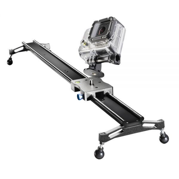 Mantona Slider für GoPro