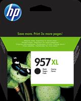HP Tintenpatrone Schwarz L0R40AE 957 XL ~3000 Seiten